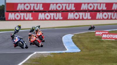 Motul becomes title sponsor for Grand Prix of Japan