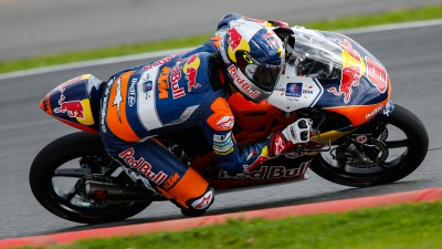 Misano special for Red Bull KTM Ajo pair