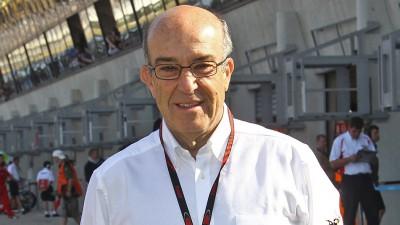 El CEO de Dorna se compromete a apoyar MotoAmerica, el nuevo campeonato USA