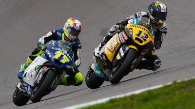 Technomag carXpert and Interwetten Paddock Moto2 to merge in 2015
