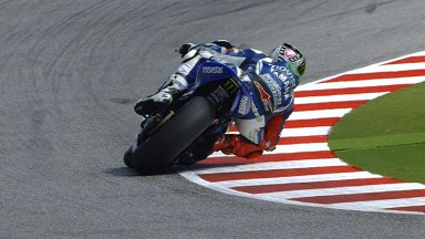 Lorenzo mit der Pole Position in Misano