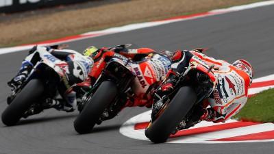 MotoGP™ software development freeze for mid-2015