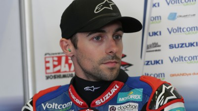 Laverty on potential move into MotoGP™