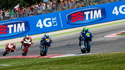 Duel entre coéquipiers et double Top 10 chez Italtrans Racing