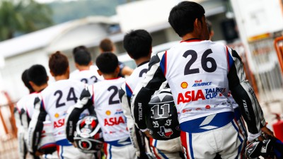 Shell Advance Asia Talent Cup 2015 candidates shortlisted for Selection Event