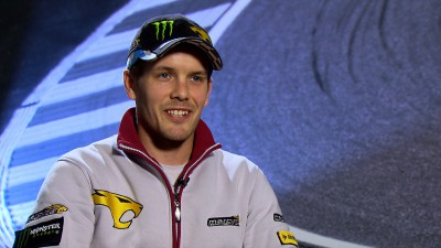 Kallio on the past, the future and fighting for the title