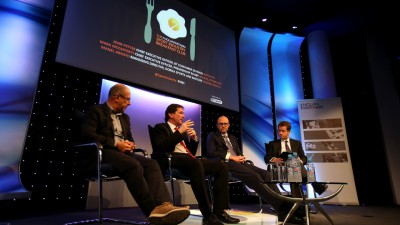 MotoGP™ represented at key Sport Industry event in London