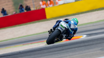 Best result of the season for Morbidelli