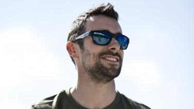 Eugene Laverty fährt 2015 für das DRIVE M7 Aspar Team