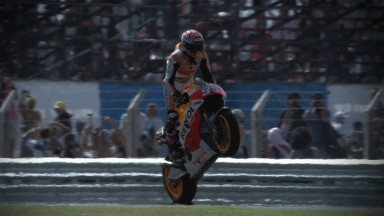 MotoGP™ en route to Far East with Marquez aiming to clinch title