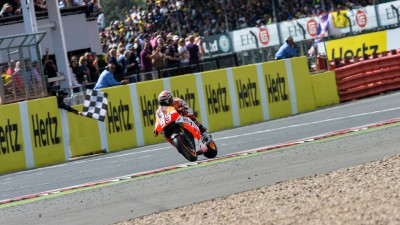 #MM93TitleChance - How Marquez can win the title at Motegi