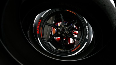 Bridgestone look ahead to Motegi round
