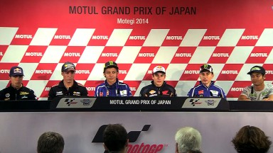 Coup d'envoi imminent au Twin Ring Motegi