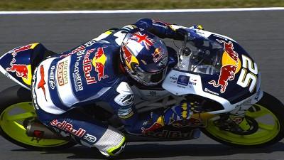 Kent réédite sa pole position de 2012 au Motegi
