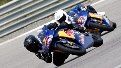 World's fastest youngsters in Andalucia for Rookies Cup selection event