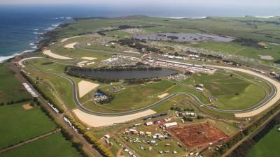 Los horarios del  Gran Premio Tissot de Australia