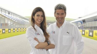 La cobertura de MotoGP™ de Mediaset España, premiada con una Antena de Oro