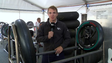 Tyre strategy key after new material introduced at Phillip Island