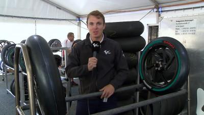 Estratégia de pneus é fundamental após introdução de novo material em Phillip Island