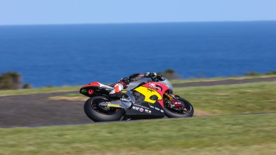 How Rabat could take the Moto2™ title in Australia