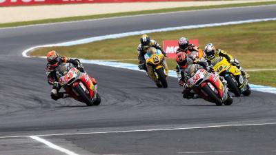 第17戦マレーシアGP:Moto2™クラスプレビュー