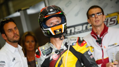 Wie Esteve Rabat in Malaysia den Moto2™-Titel holen kann
