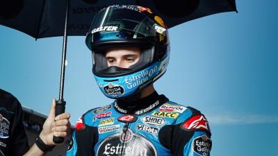 Les clés du titre Moto3™ pour Álex Márquez