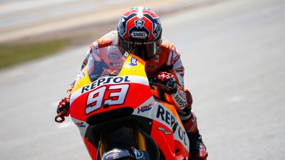 Marquez and Pedrosa with immediate chance to bounce back at Sepang