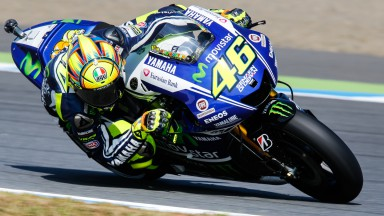 Rossi y Lorenzo acuden a Sepang con el mismo objetivo