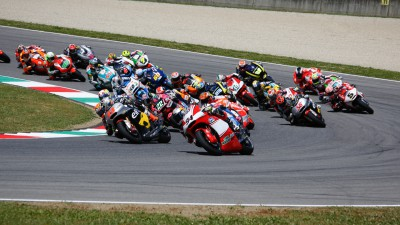 2015 Moto2™ Entry List Announced