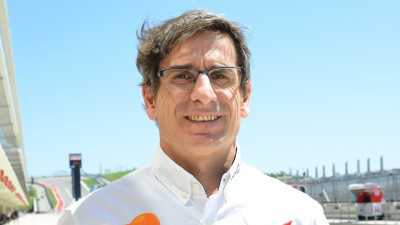 Ramon Aurin to be Pedrosa's new Race Engineer
