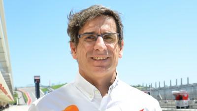 ラモン・アウリン、来季ペドロサのクルーチーフに就任