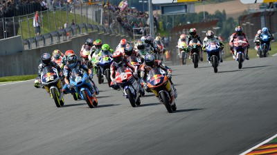 How the Moto3 grid will shape up next year