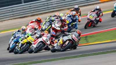 Intermediate class rider changes to make for more great racing in 2015