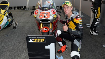 How Rabat charged to the Moto2™ title in 2014