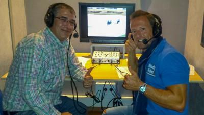 Gibernau parla del suo passato e del presente della MotoGP™