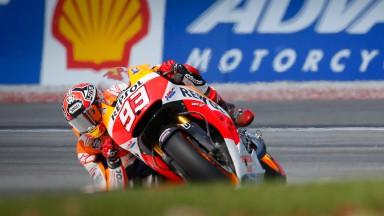 Marquez & Pedrosa: Beim letzten Saisonrennen Spaß haben