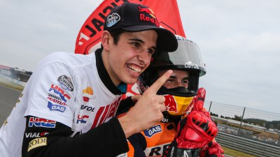 MotoGP™ brothers in arms – a sibling history