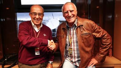 MotoGP™ to return to Austria in 2016