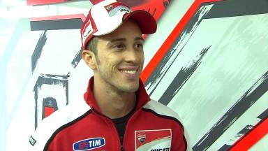 Il Ducati Team è terzo nella classifica dei Team