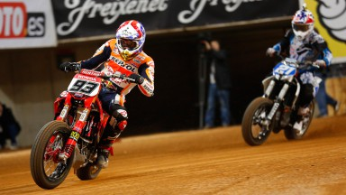 Superprestigio DTX Barcelona: tutto è pronto