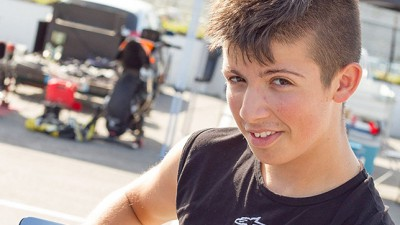 Loi to ride with RW Racing GP in 2015