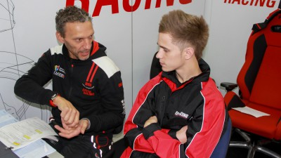 Danny Kent on 2014, new challenge and Moto2 agreement