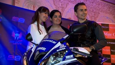 Lorenzo: 'Posso lottare con Marquez nel 2015'