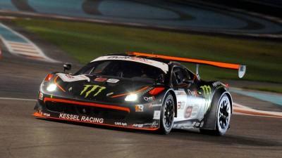 Lorenzo brilla en la prueba de resistencia de Abu Dhabi