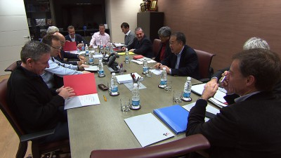 Grand Prix Commission approves 2016 electronics development process