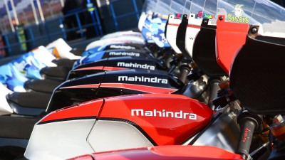 Mahindra looks forward to exciting new Moto3™ challenge