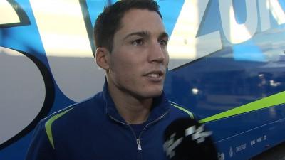 Suzuki freut sich über die Fortschritte beim Viñales-Test