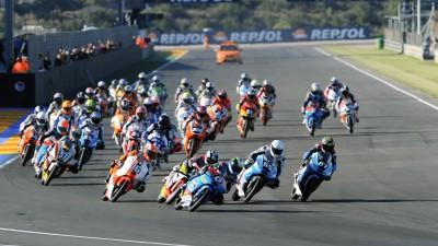 FIM・CEV・レプソル・インターナショナル・チャンピオンシップ:最終戦の舞台はバレンシア