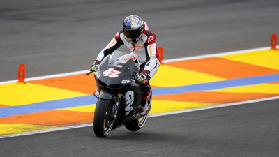 MotoGP™ testing activity to conclude for 2014 with Sepang and Jerez dates